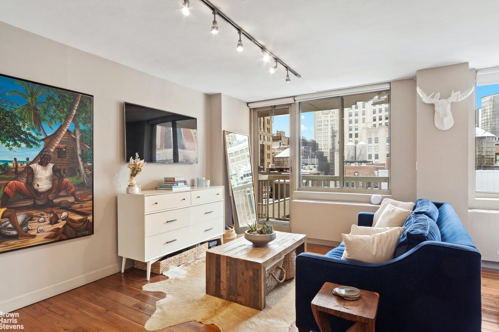 Apartment for sale at 50 Lexington Avenue, Apt 20B