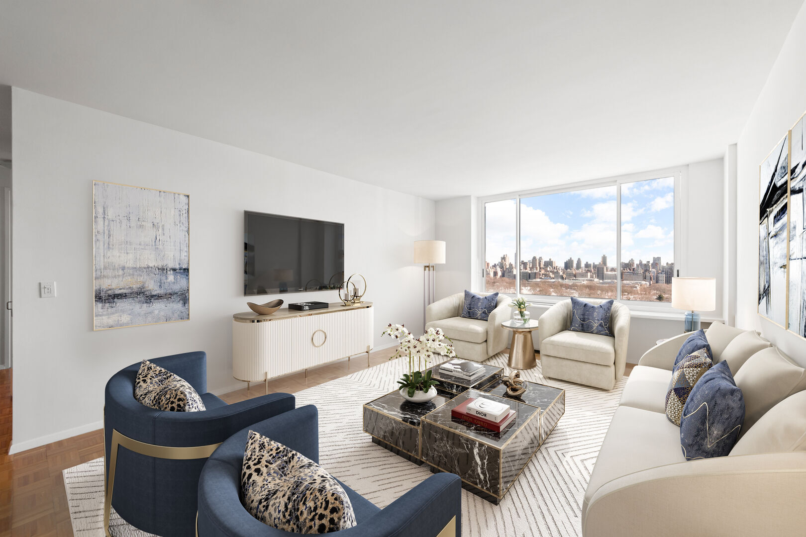 Apartment for sale at 101 West 79th Street, Apt 24-B