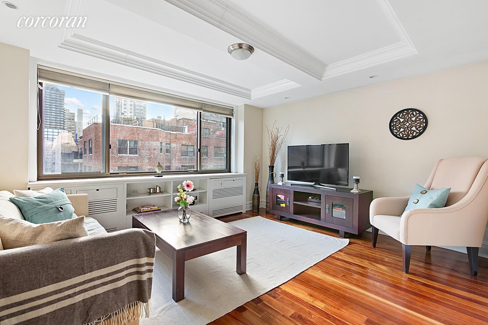 Apartment for sale at 425 East 63rd Street, Apt W12DC