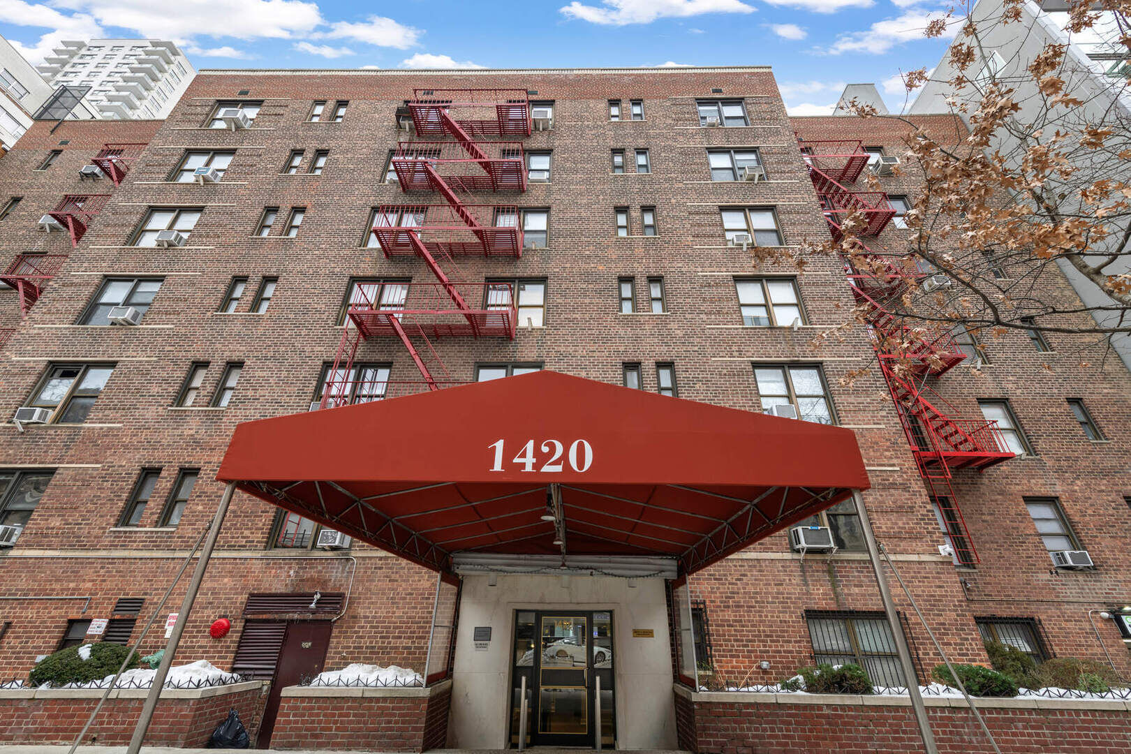 Apartment for sale at 1420 York Avenue, Apt 2-M