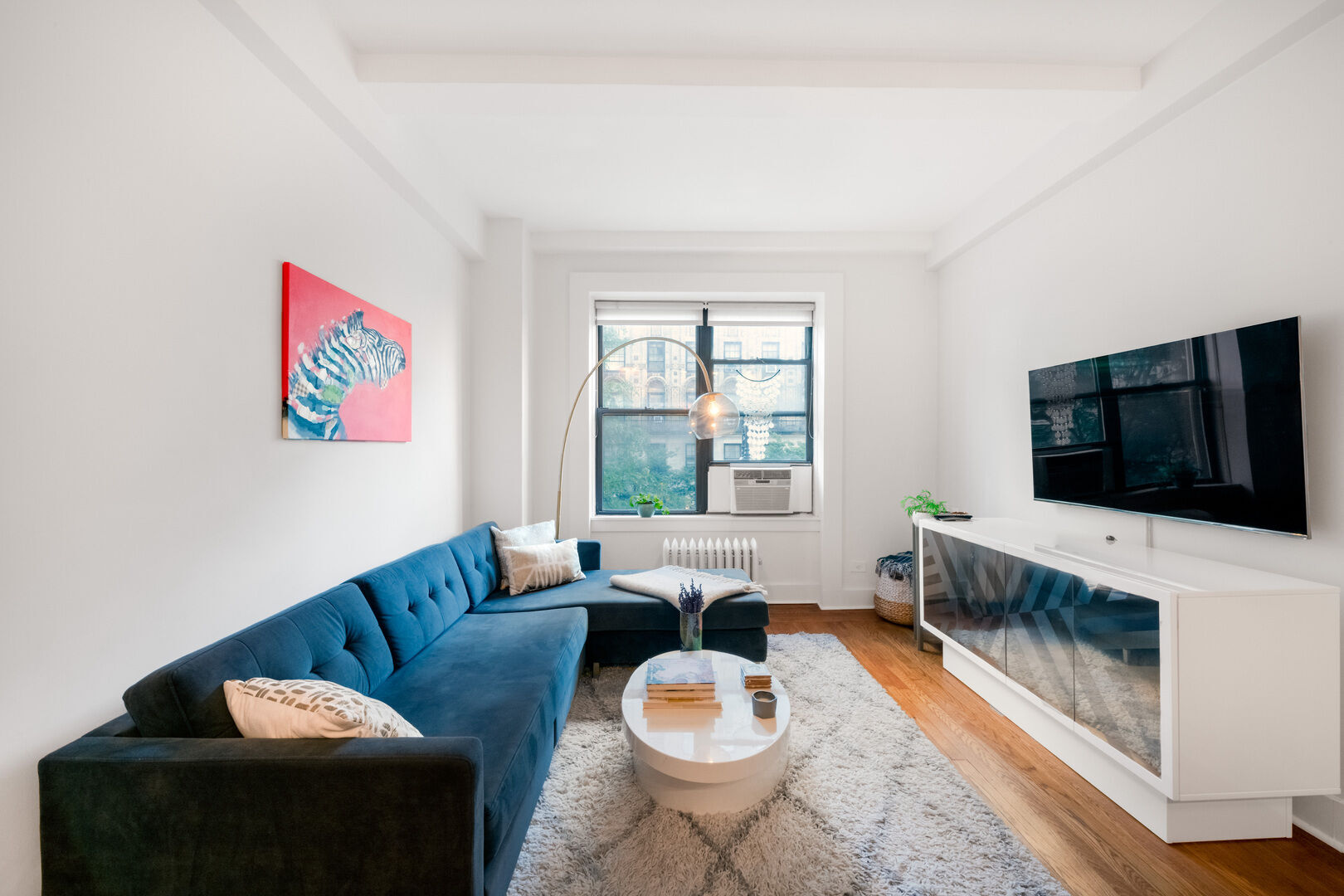 Apartment for sale at 116 West 72nd Street, Apt 3-C