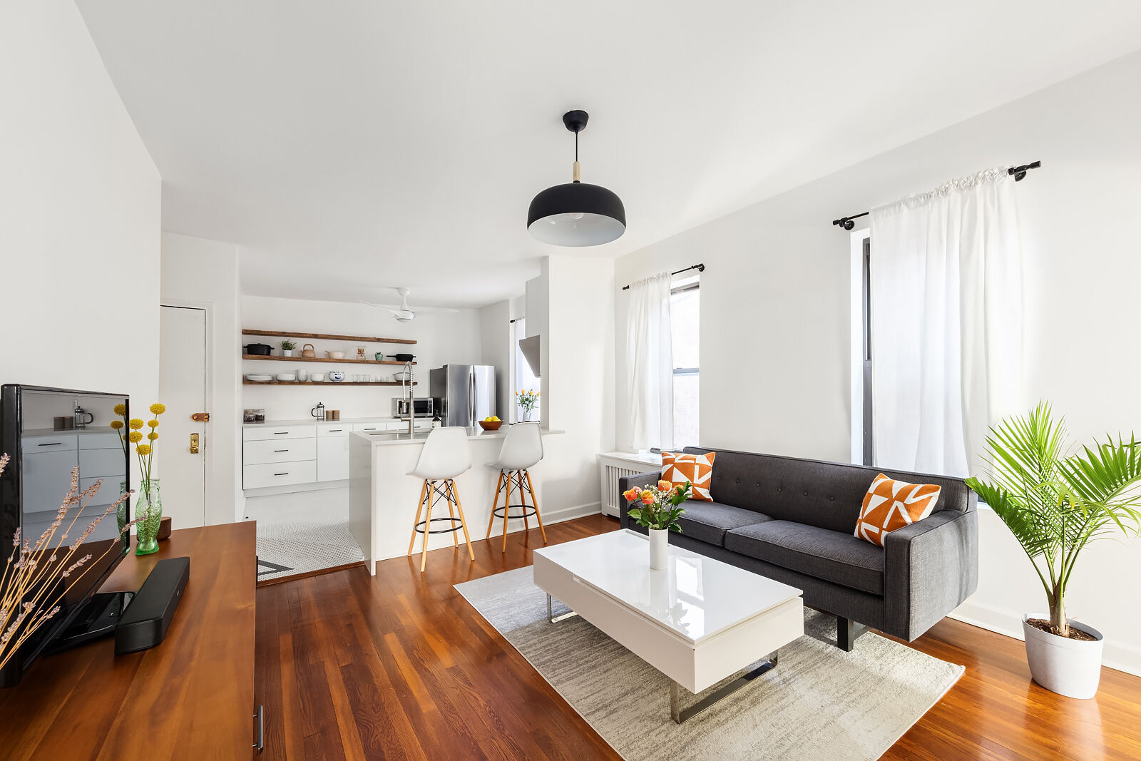 Apartment for sale at 132 Prospect Place, Apt 4-R