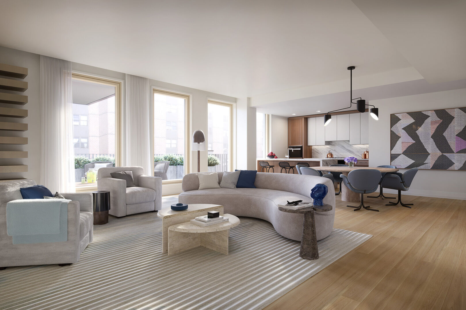Apartment for sale at 212 West 93rd Street, Apt 8-A