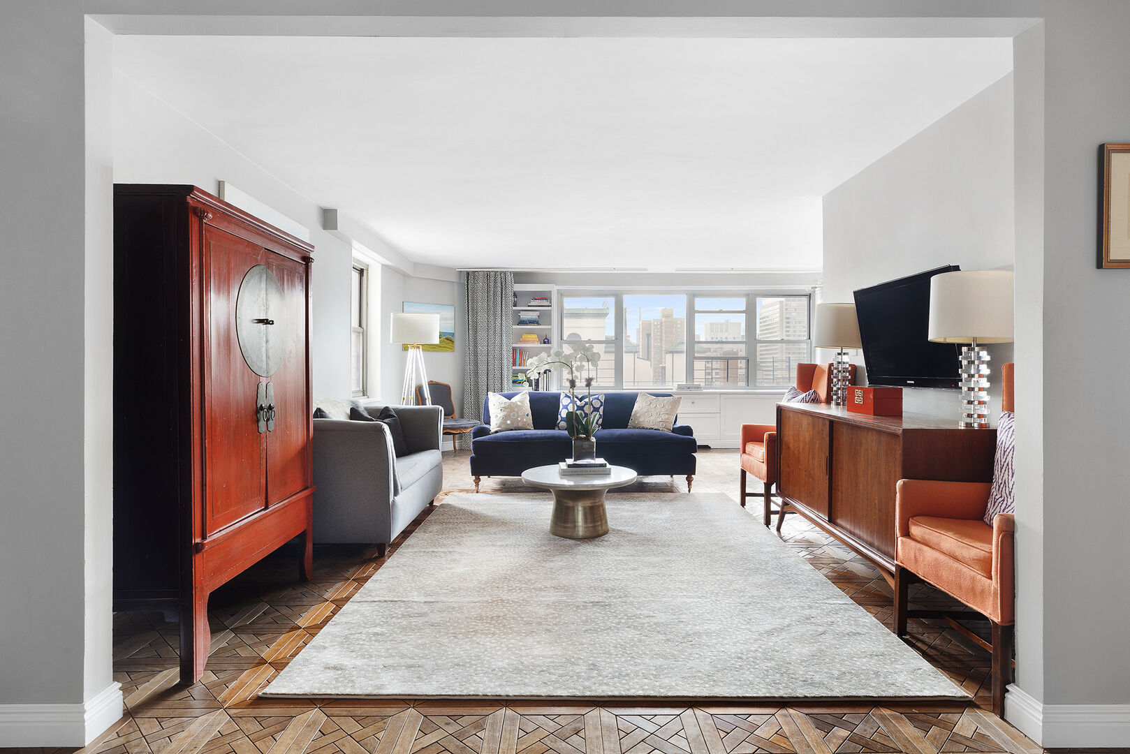 Apartment for sale at 525 East 86th Street, Apt 21-D