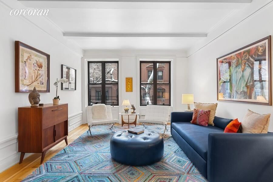 Apartment for sale at 160 West 95th Street, Apt 2A