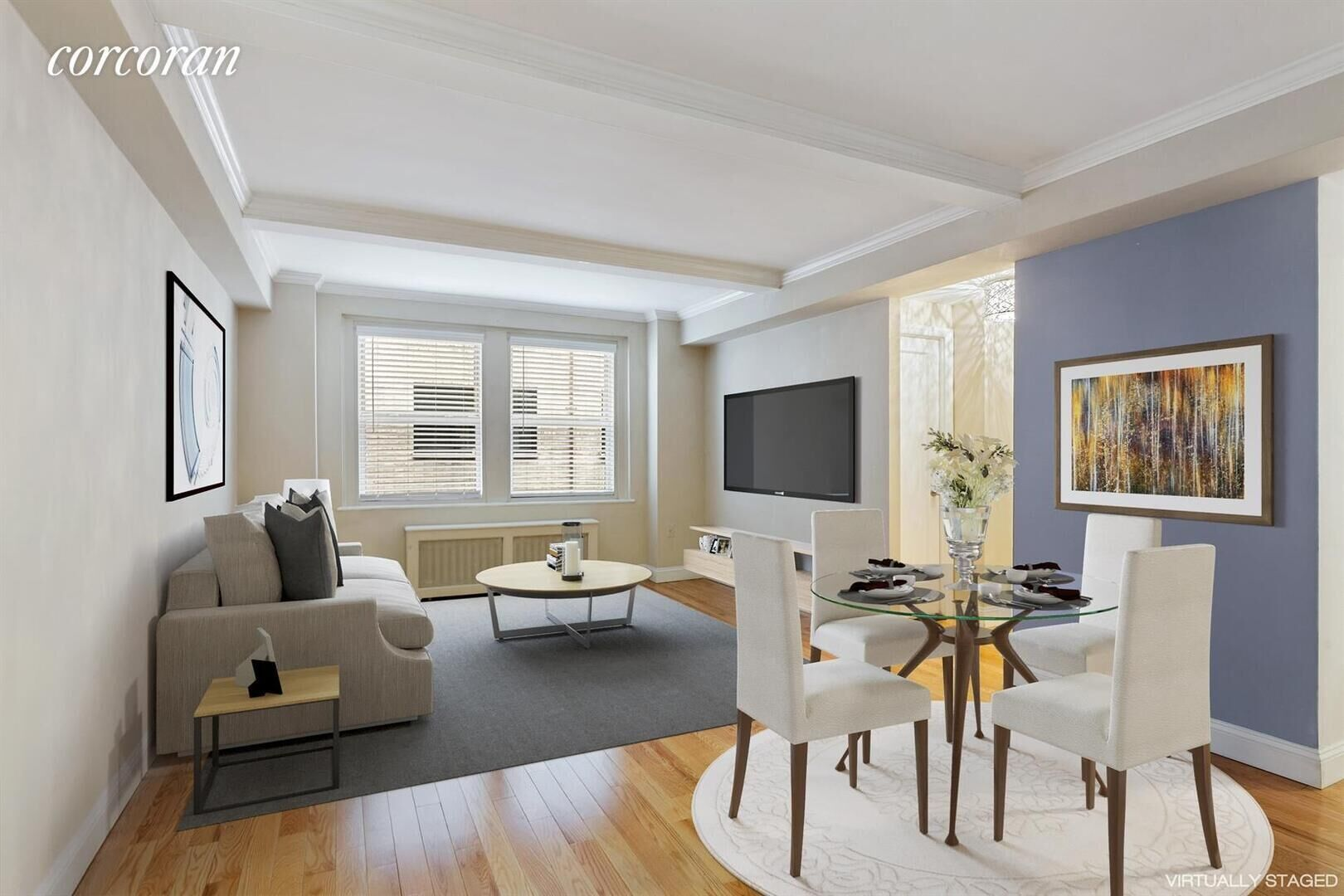 Apartment for sale at 321 East 43rd Street, Apt 404
