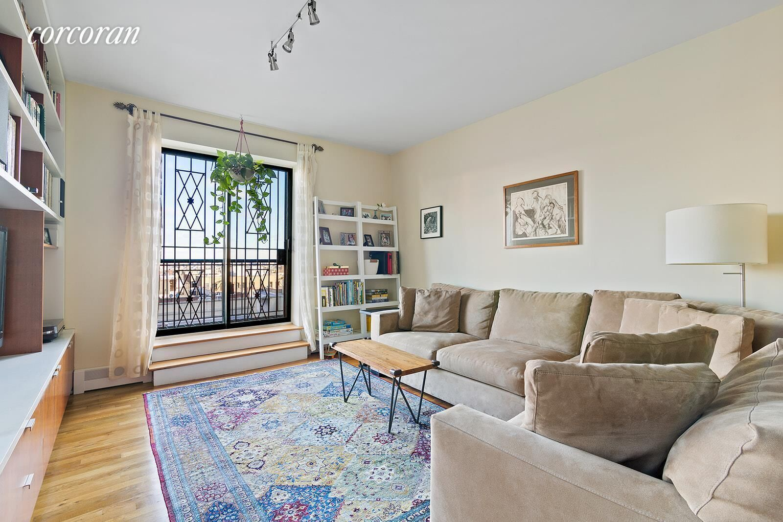 Apartment for sale at 115 Eastern Parkway, Apt 6B