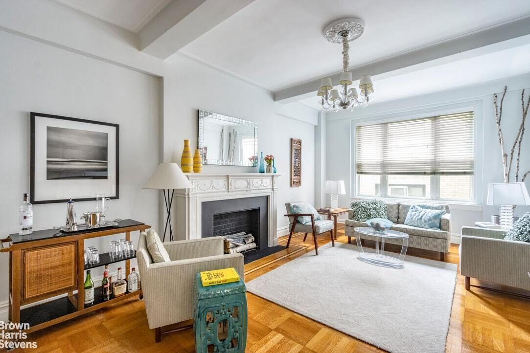 Apartment for sale at 65 Central Park West, Apt 14F