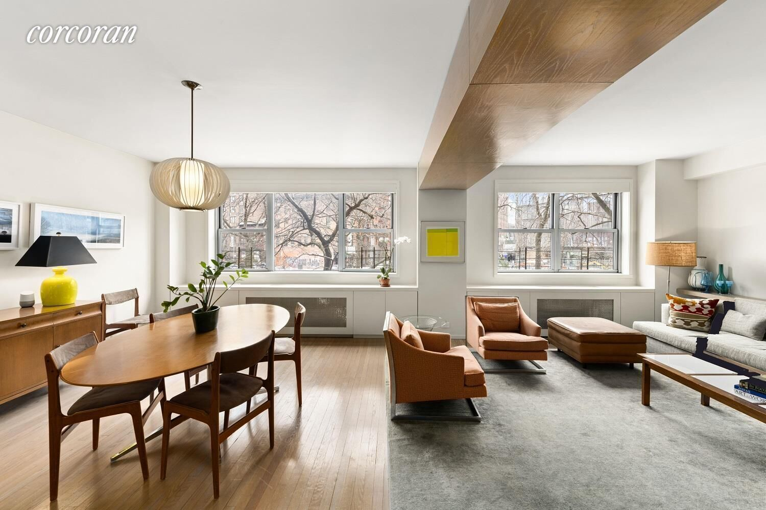 Apartment for sale at 2 Horatio Street, Apt 2RP