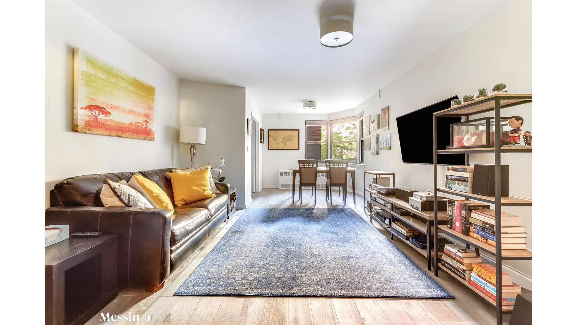Apartment for sale at 145 East 15th Street, Apt 4-N