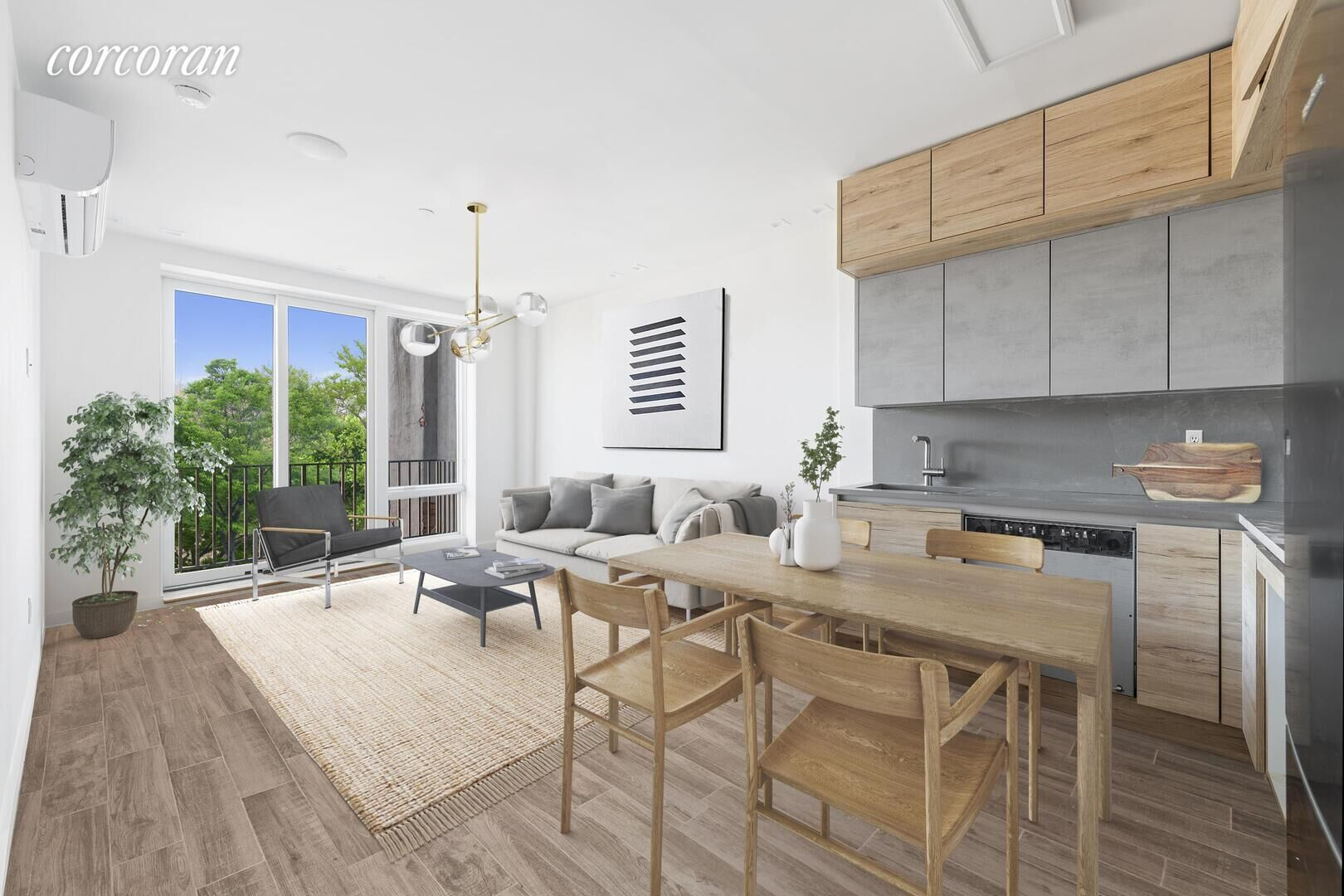 Apartment for sale at 269 Malcolm X Boulevard, Apt 4B