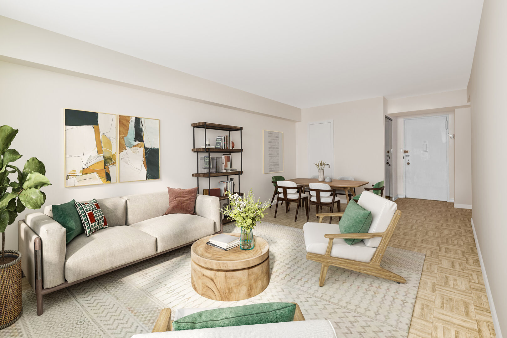 Apartment for sale at 345 East 69th Street, Apt 15-D