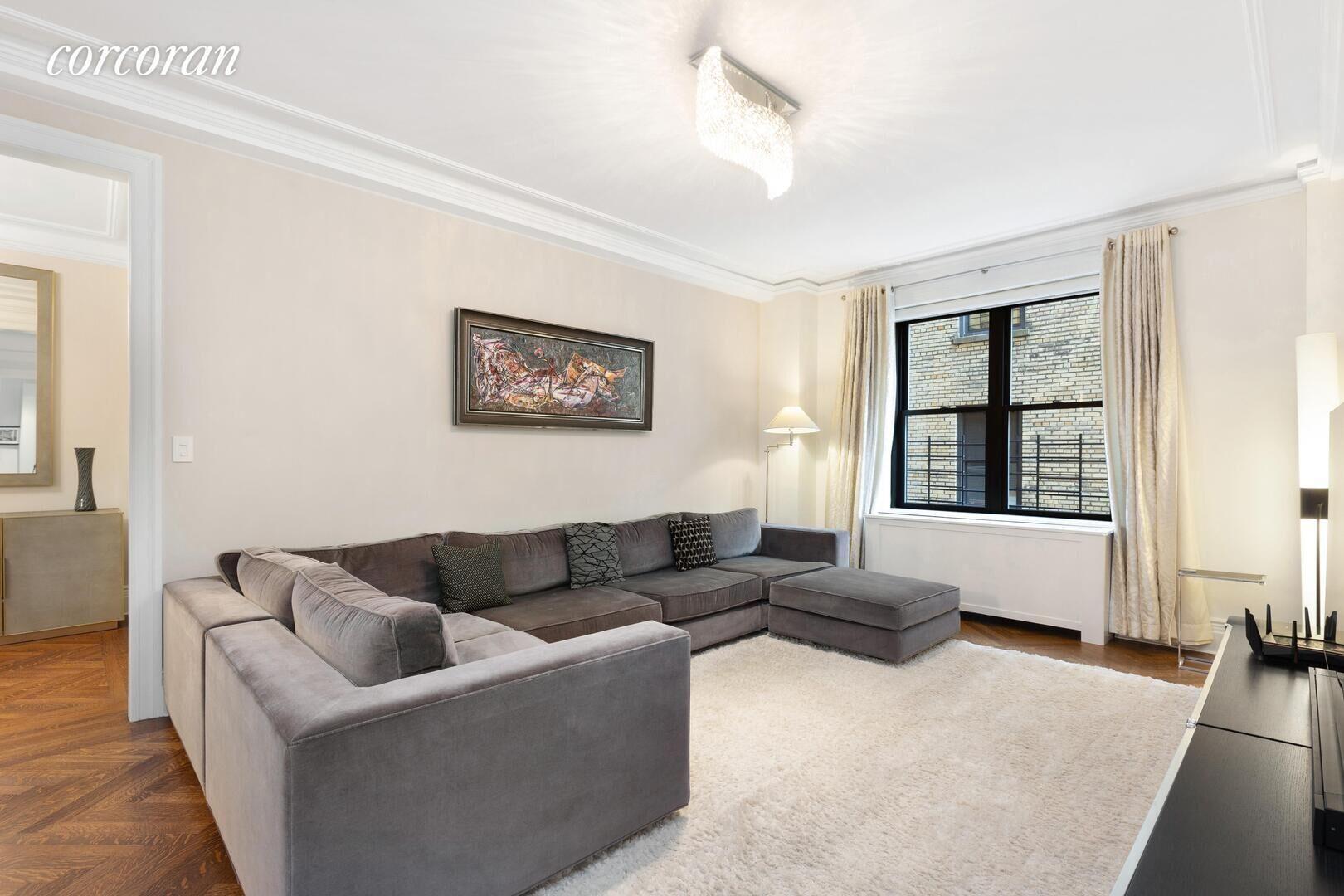 Apartment for sale at 905 West End Avenue, Apt 44