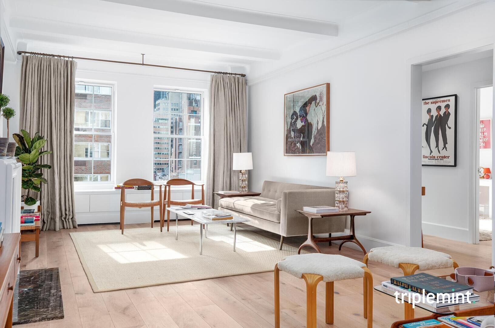 Apartment for sale at 136 East 64th Street, Apt 9-F