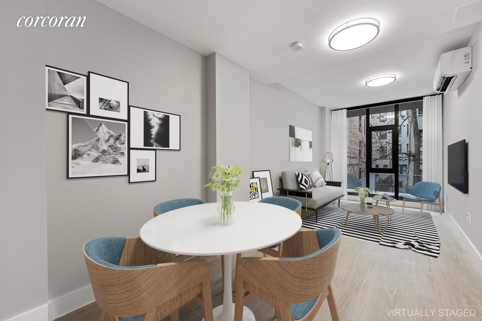 Apartment for sale at 232 East 18th Street, Apt 2C
