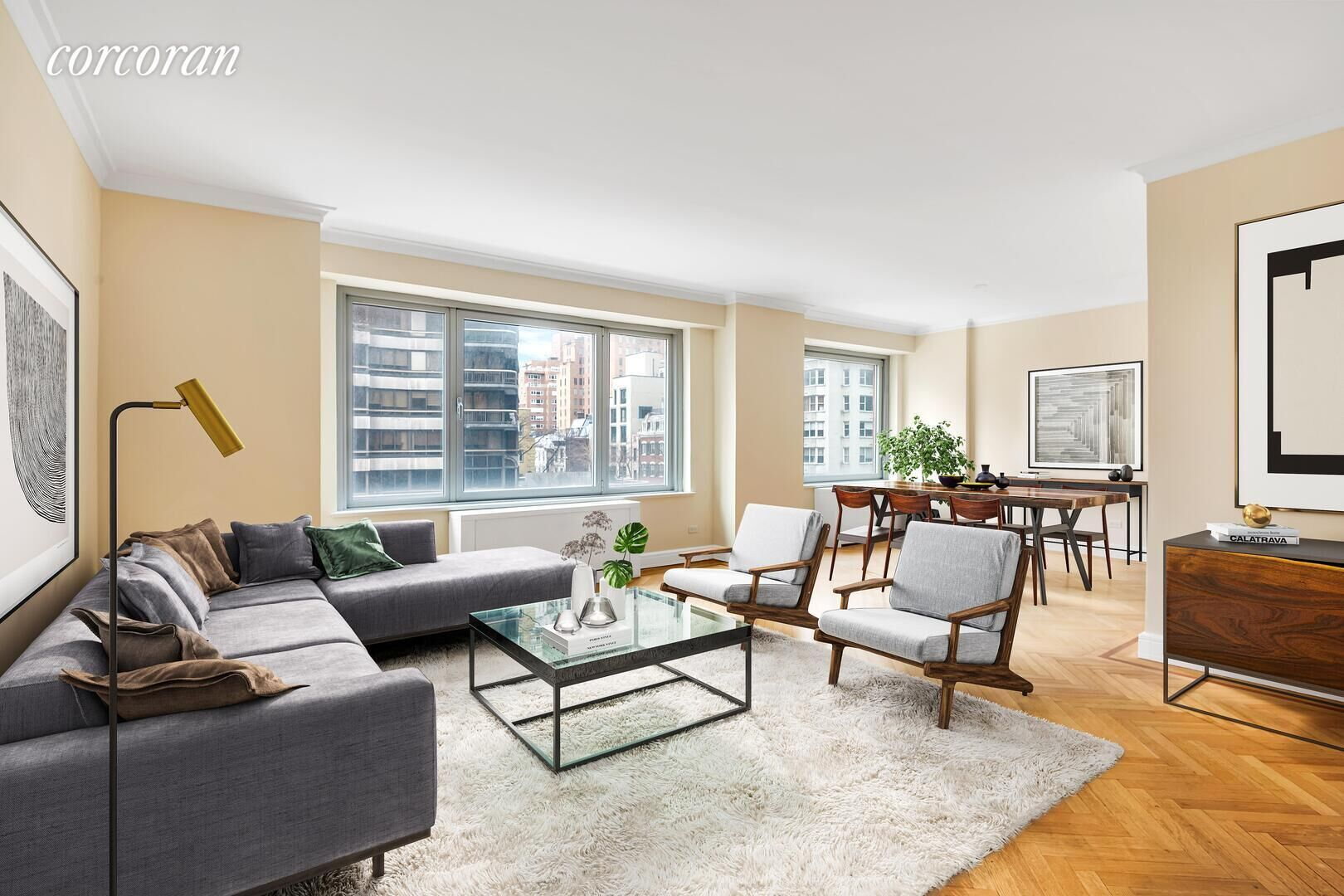 Apartment for sale at 200 East 62nd Street, Apt 4E