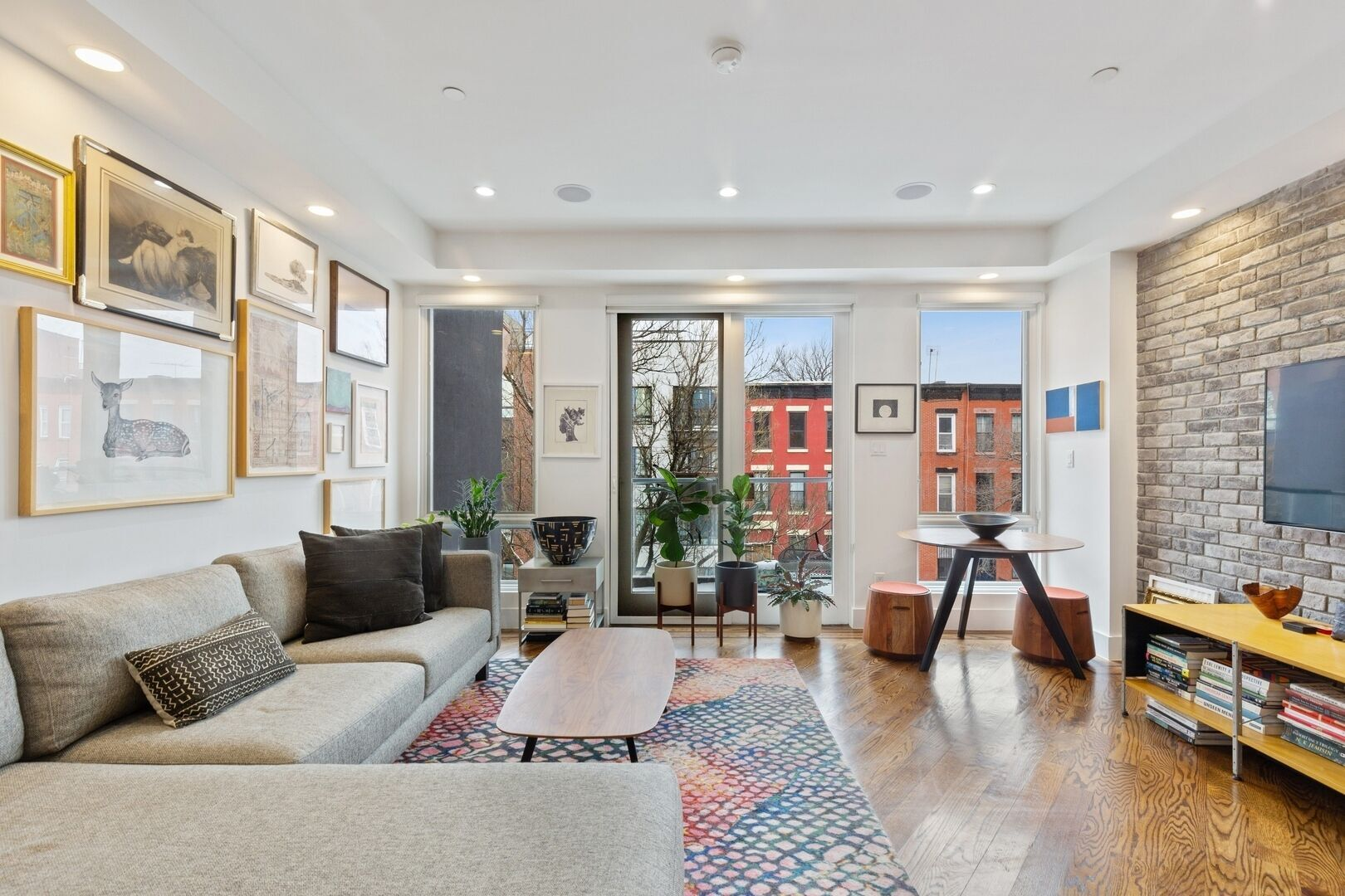 Apartment for sale at 668 Halsey Street, Apt 3