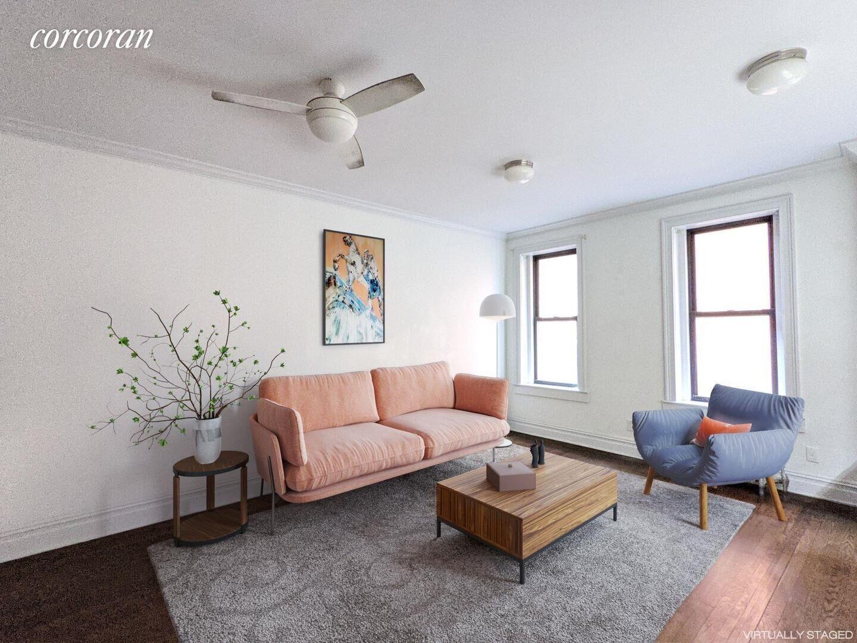 Apartment for sale at 42-22 Ketcham Street, Apt 3D
