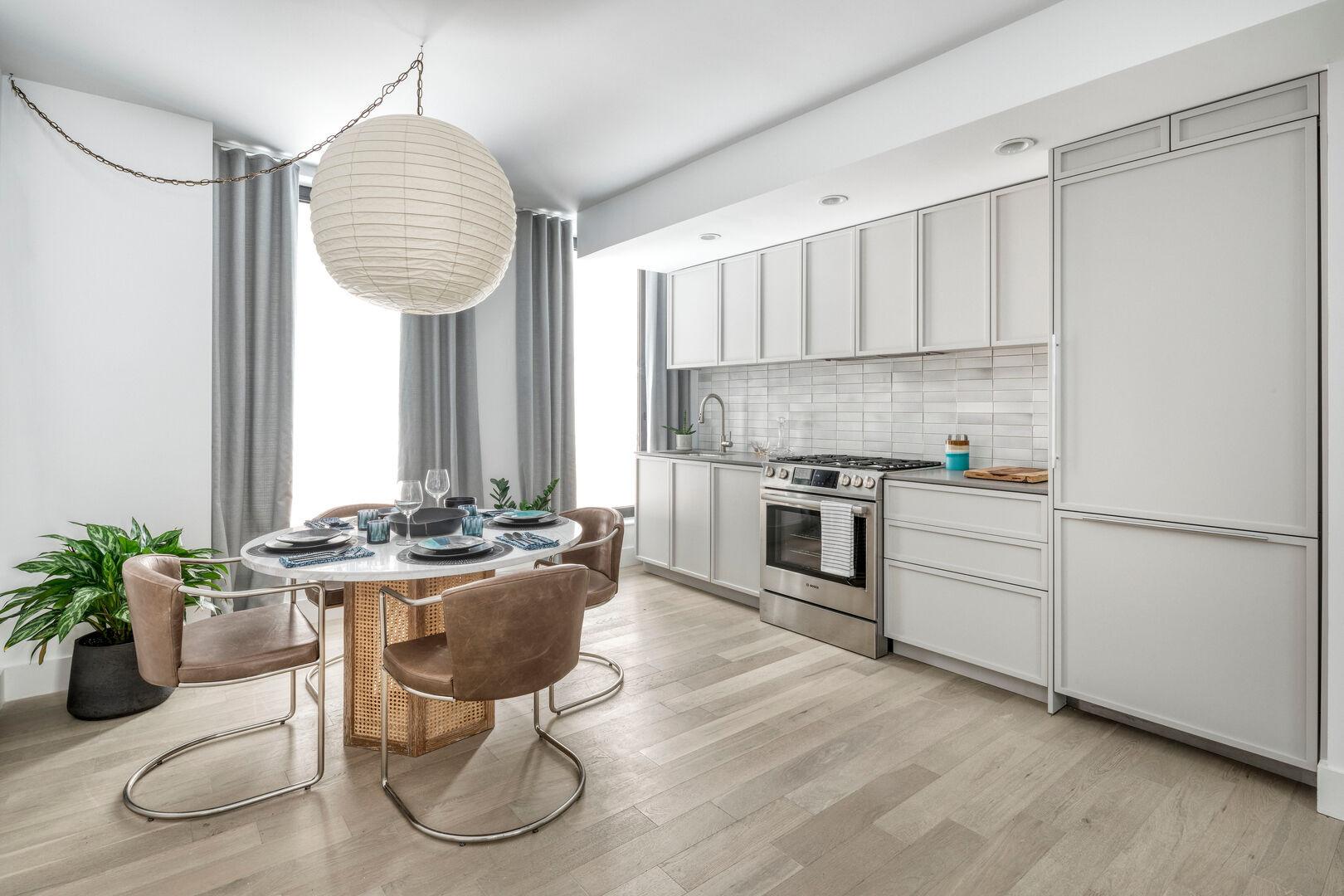 Apartment for sale at 111 Montgomery Street, Apt 3-B