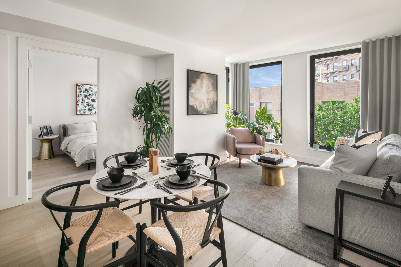 Apartment for sale at 111 Montgomery Street, Apt 2-F