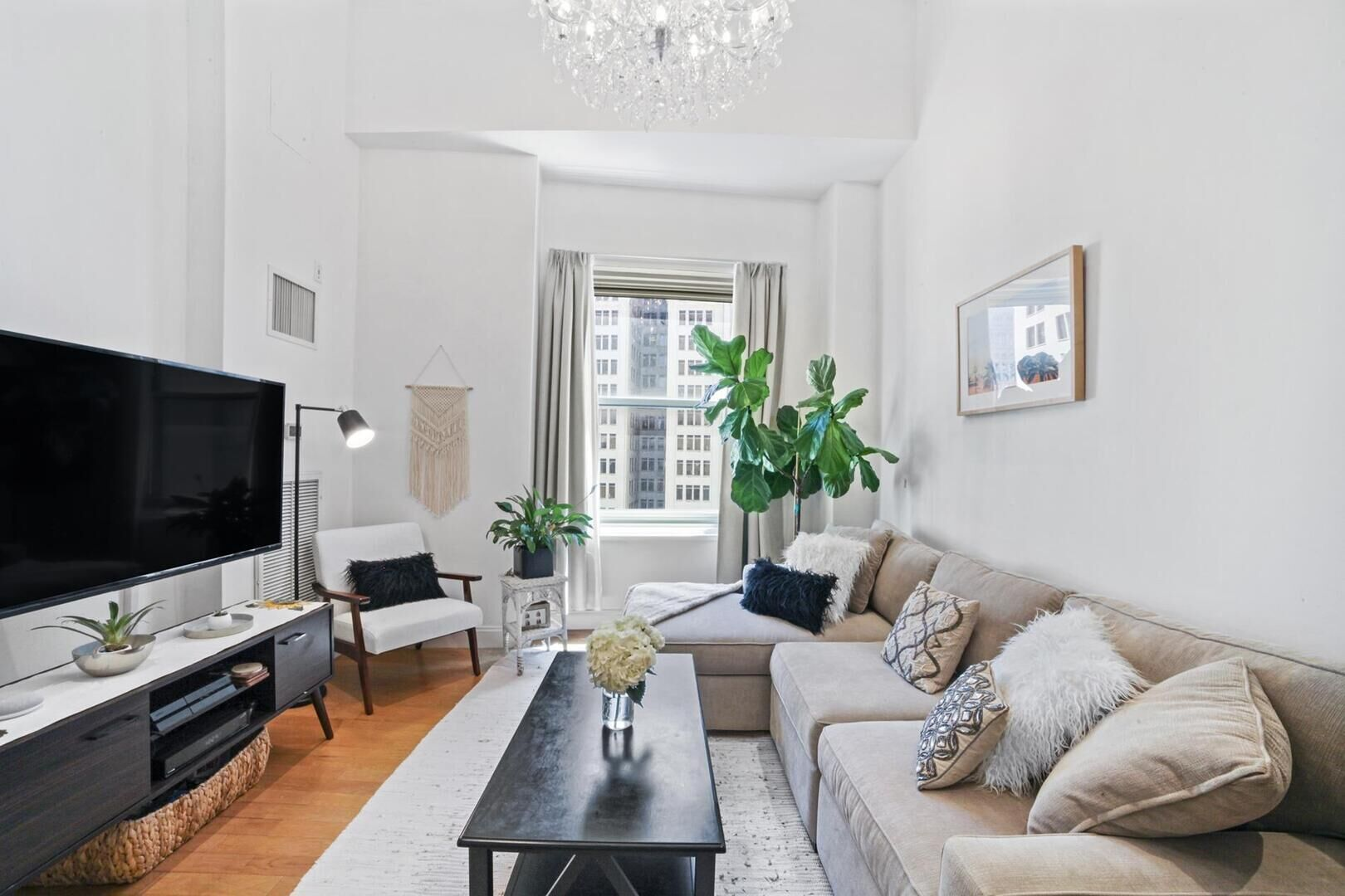 Apartment for sale at 88 Greenwich Street, Apt 1706