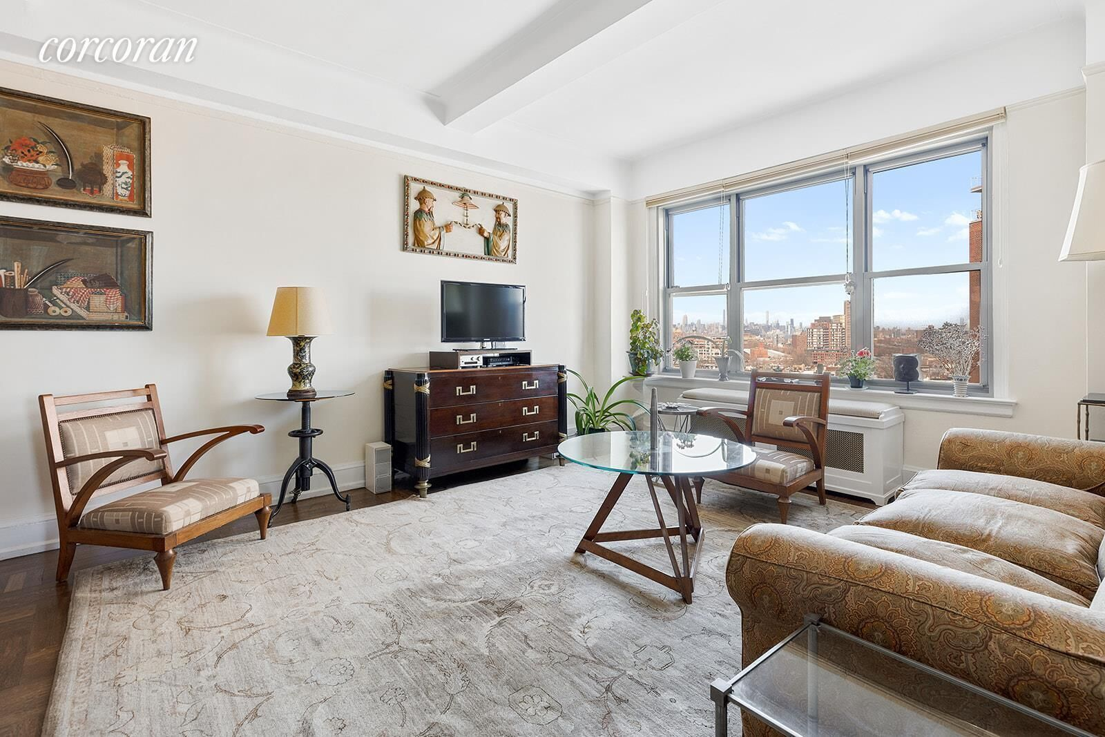Apartment for sale at 1 Plaza Street West, Apt 10A