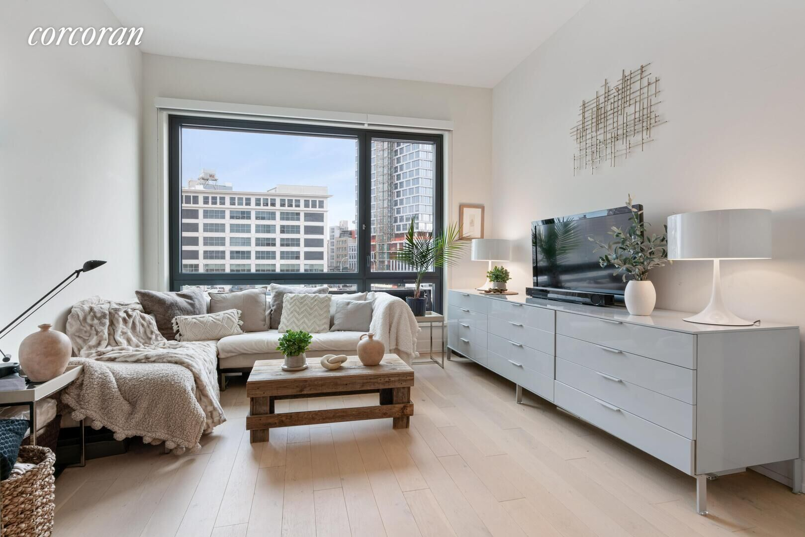 Apartment for sale at 550 Vanderbilt Avenue, Apt 206