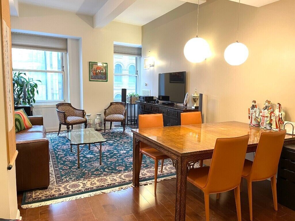 Apartment for sale at 88 Greenwich Street, Apt 508