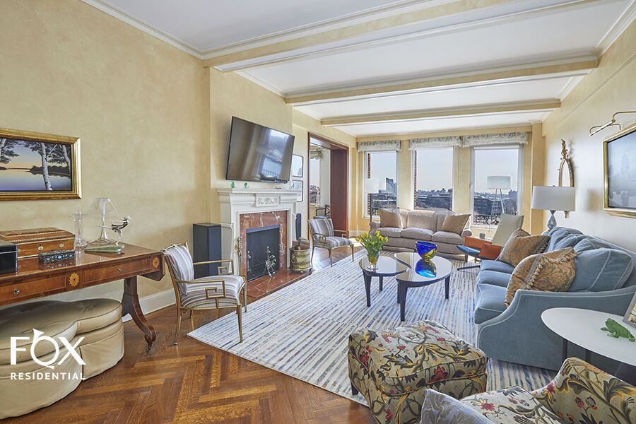 Apartment for sale at 25 East End Avenue, Apt 7E