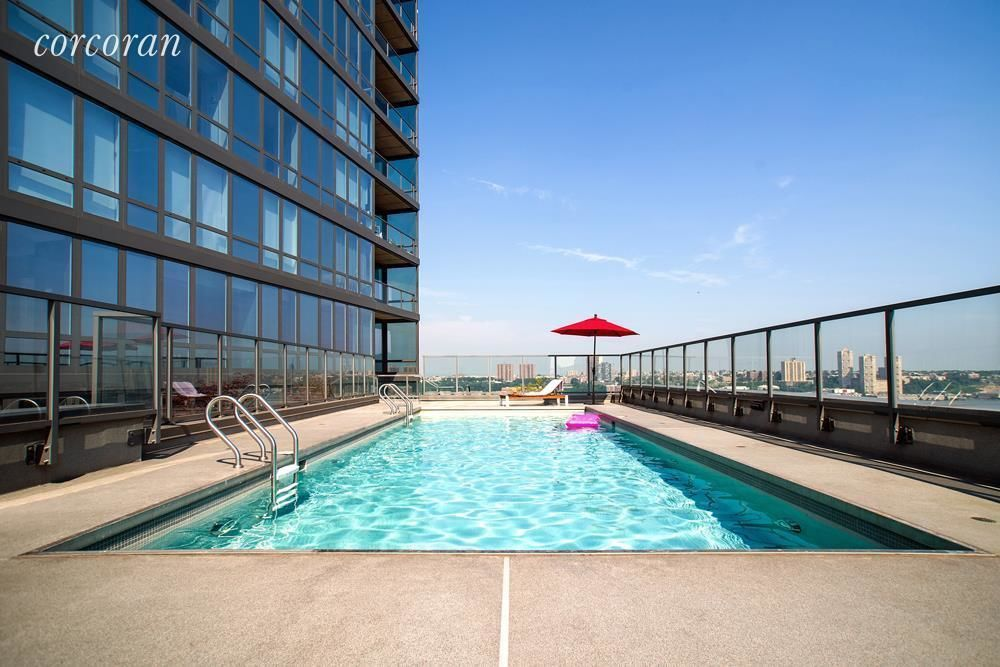 Apartment for sale at 60 Riverside Boulevard, Apt 2101