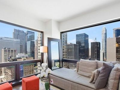 721 Fifth Avenue, Apt 34-G, undefined, New York