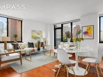 403 East 62nd Street, Apt 9/10-A, undefined, New York