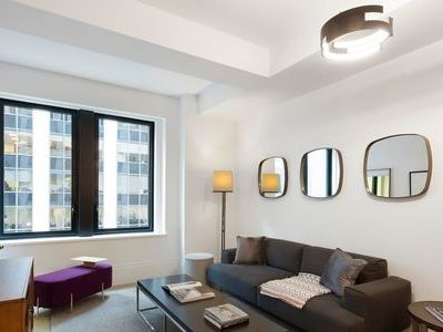 101 Wall Street, Apt 12A, undefined, New York