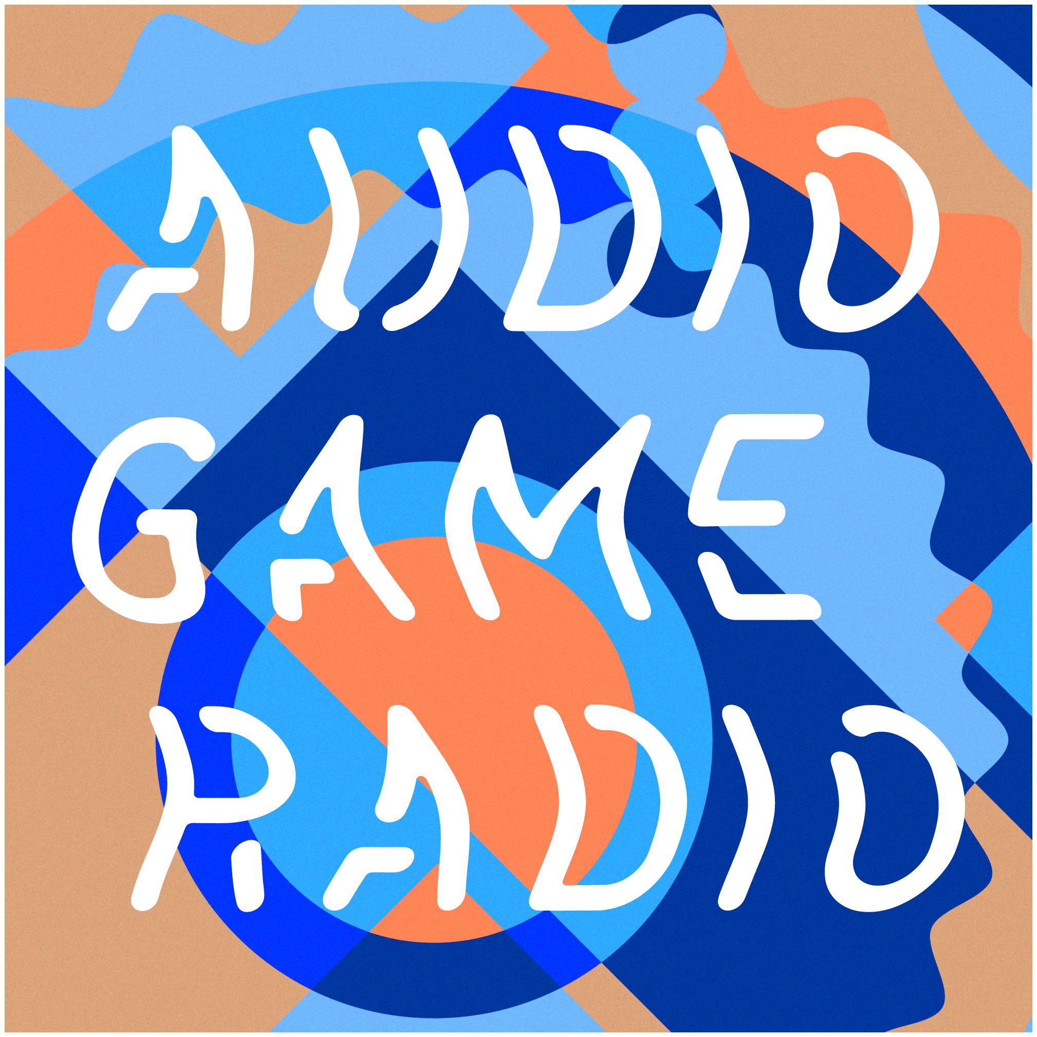 Audio Game Radio - オーディオゲームラジオ