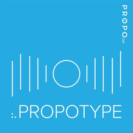 PROPOTYPE - プロポタイプ by dott