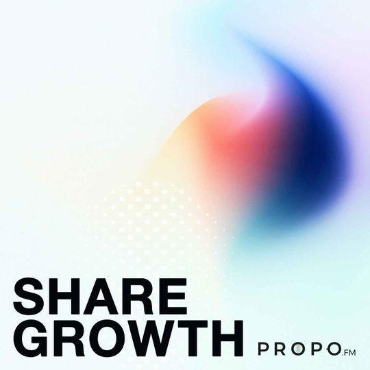 SHAREGROWTH - シェアグロース