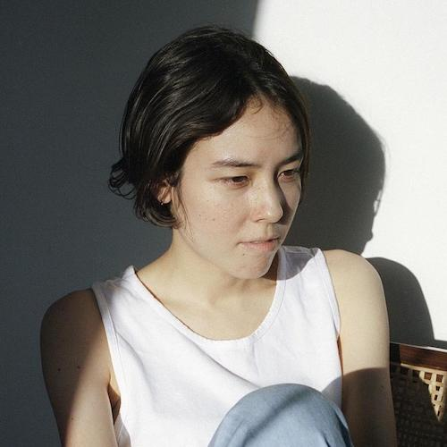 マイカ・ルブテ(Maika Loubté)