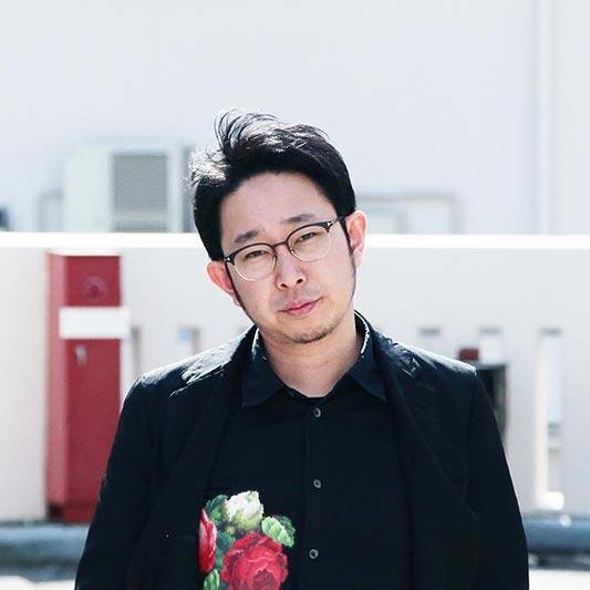 遠山昇司│Shoji Toyama