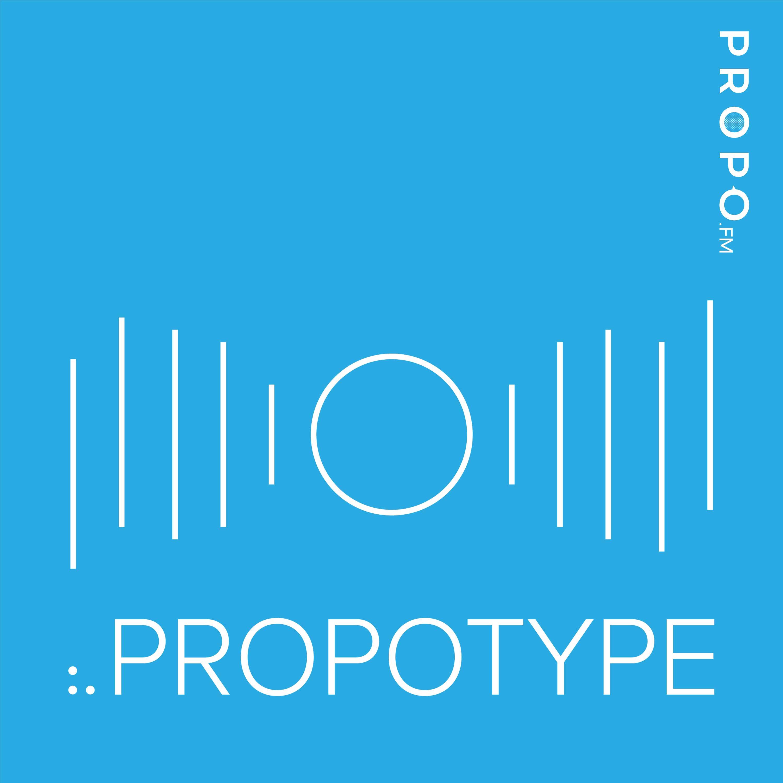 PROPOTYPE - プロポタイプ