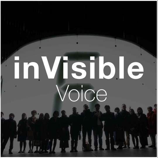 inVisible Voice - 見えない声