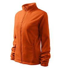 Fleece bunda dámská