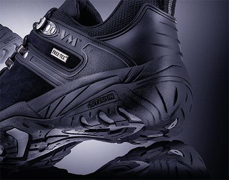 Treková obuv VM Footwear