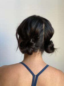 Easy Gym Hairstyles That Will Stay Put At Length By Prose Hair