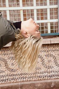 Prose dttr Lex hair flip