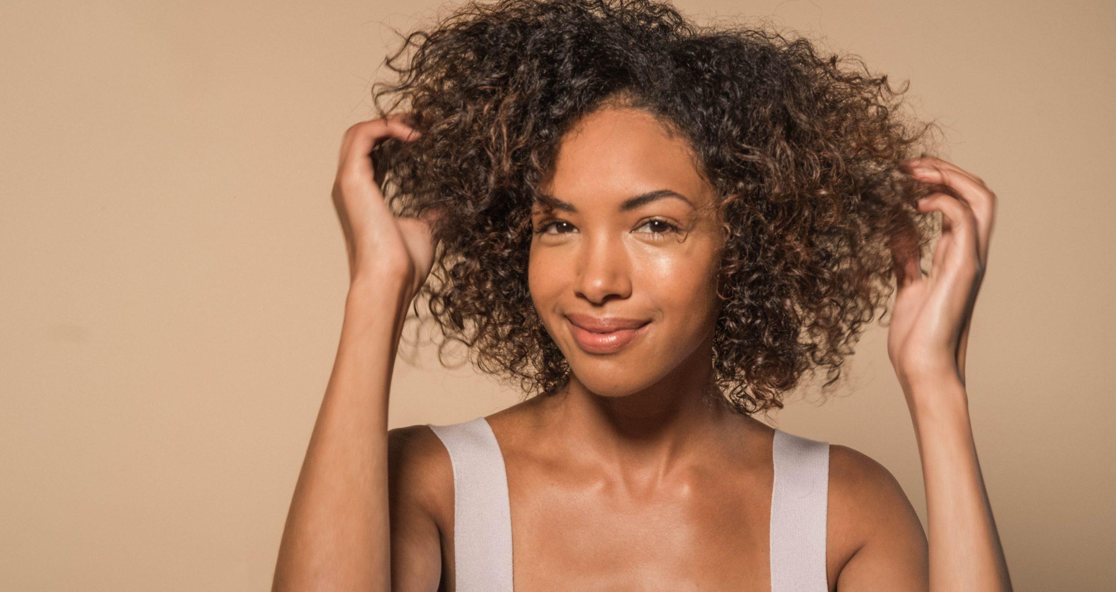custom hair oil Prose moisturizing