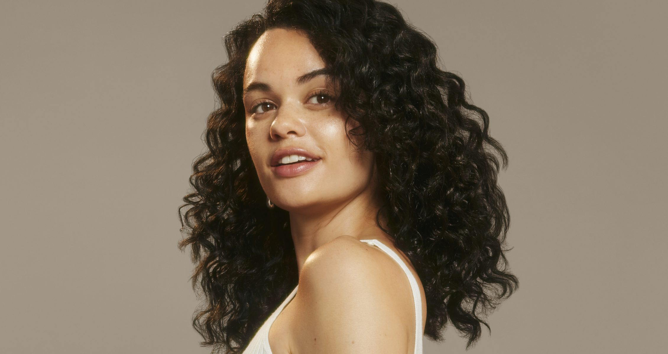 curl cream hacks curly hair Prose model