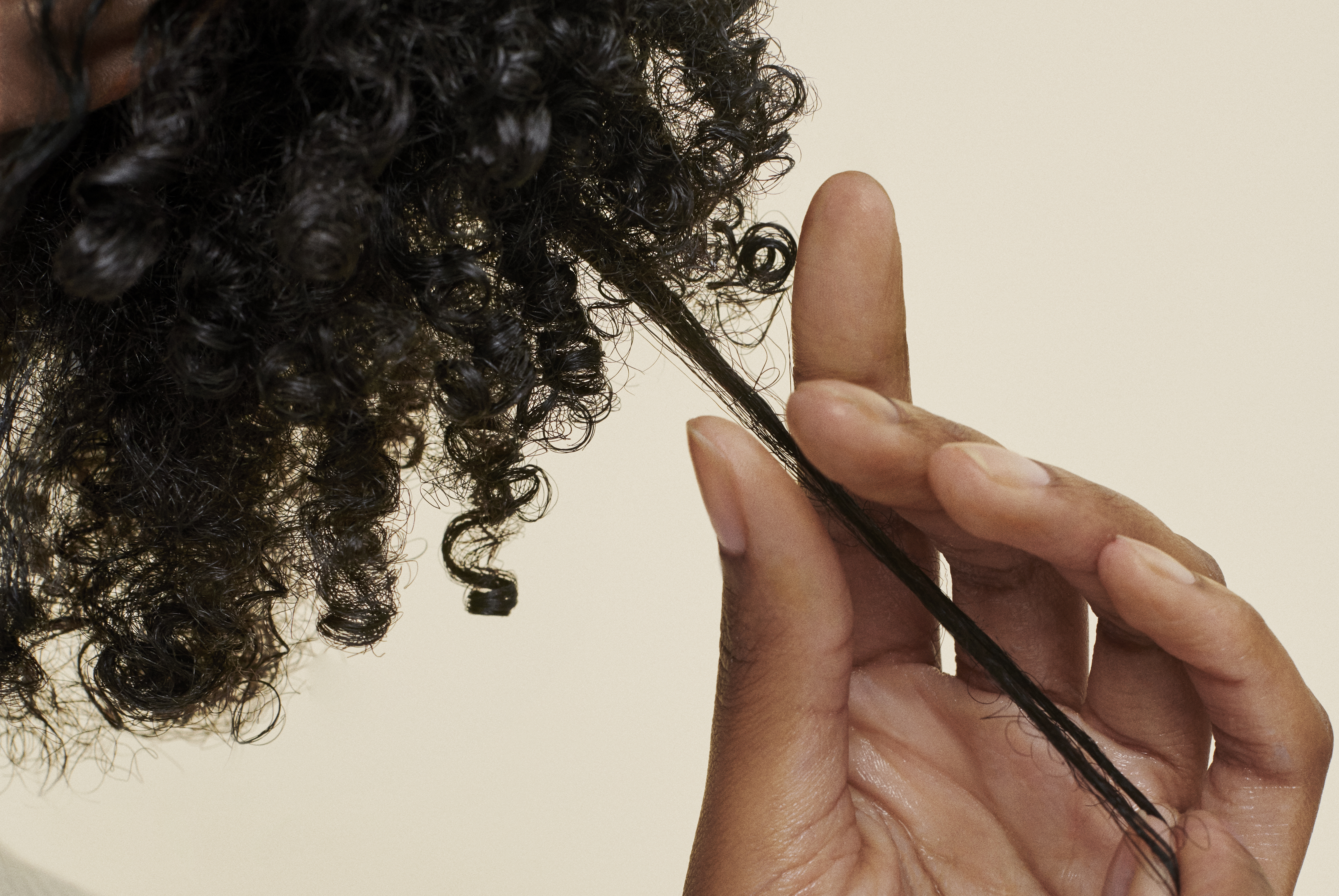 Curl Cream Hacks To Add To Your Routine Asap At Length By Prose Hair