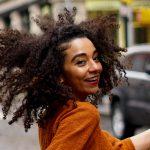 chemical straightener curls Prose hair care