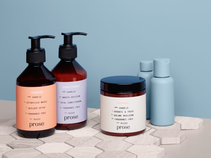 allergies Prose hair care