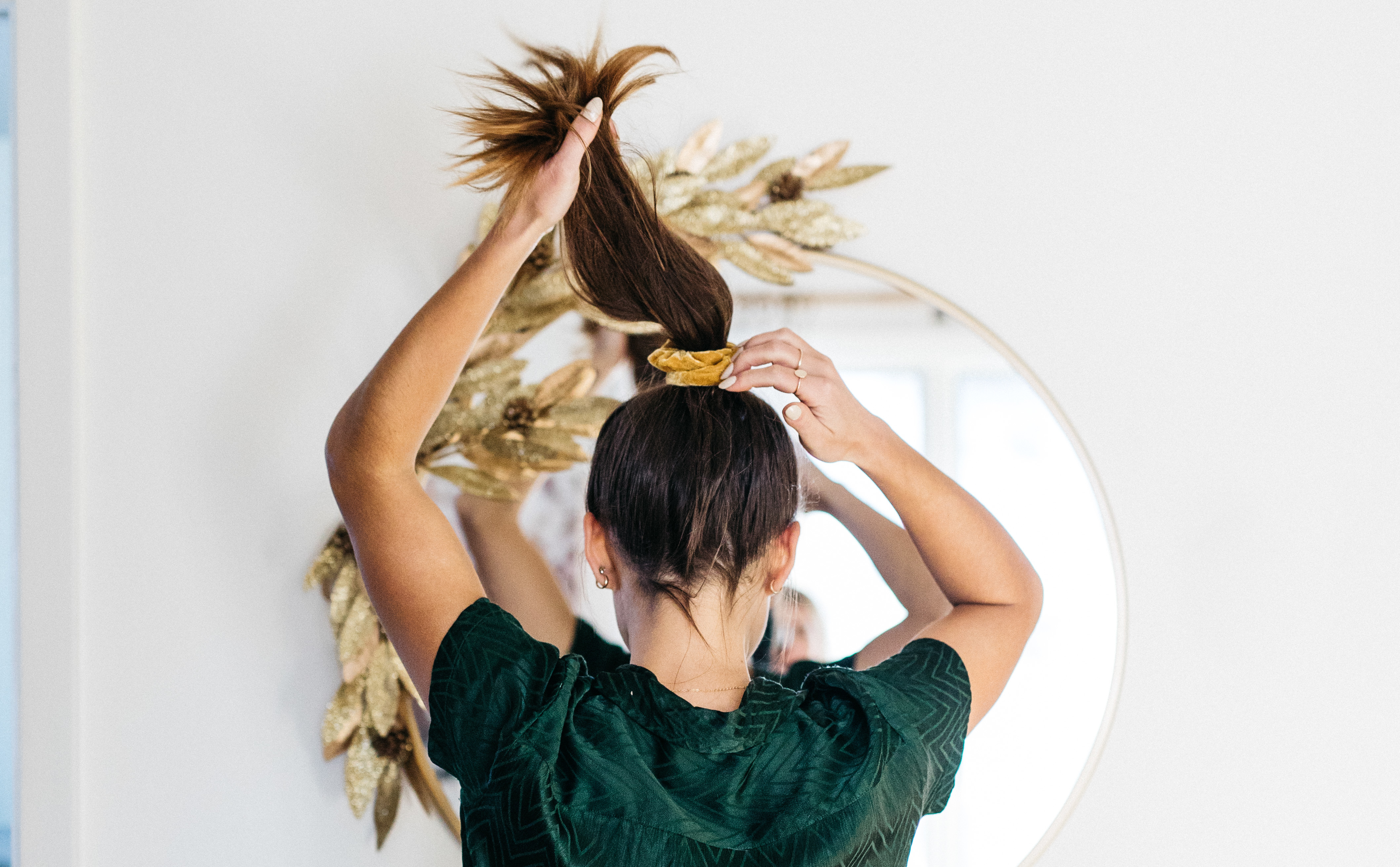sleep hair Prose hair care
